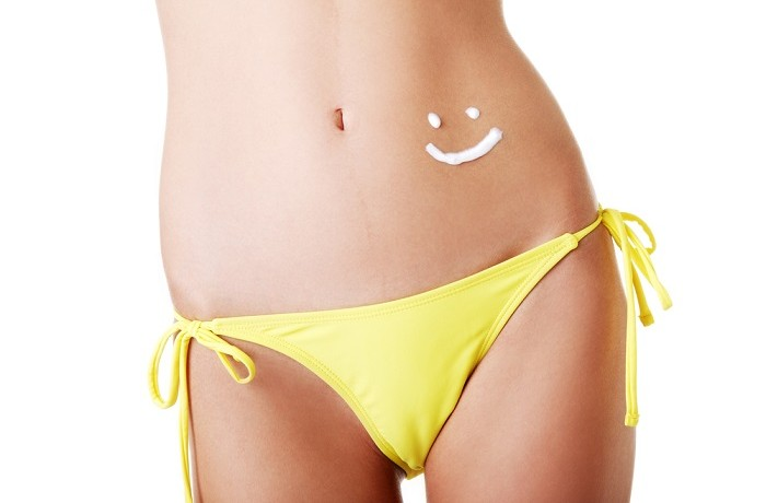 bikini-smile