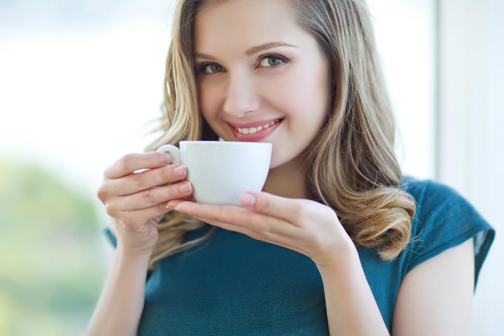 エクササイズコーヒーの商品の特徴