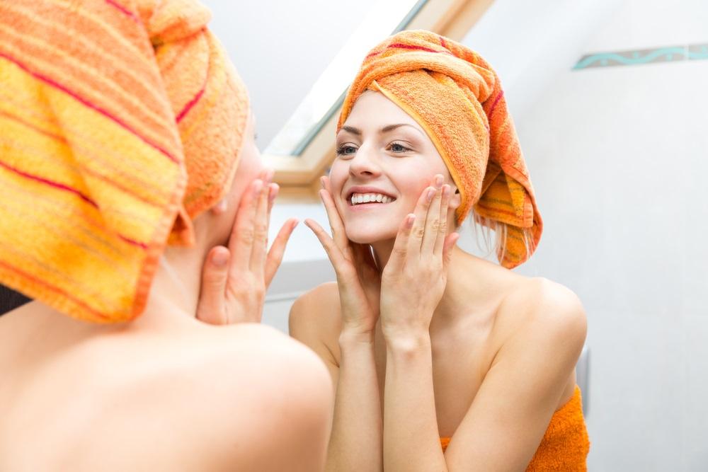 セラミド化粧水の正しい使い方