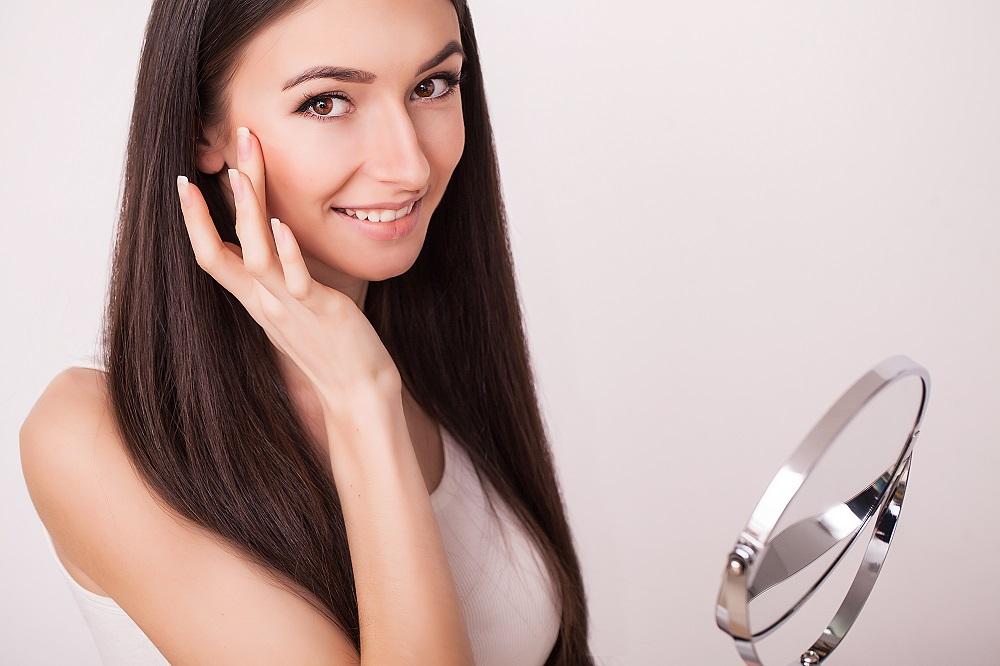 顎ニキビの予防・解消に向けた正しいお手入れ方法