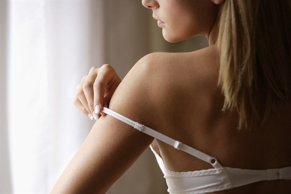 育乳ブラ購入前に知っておきたいサイズの測り方