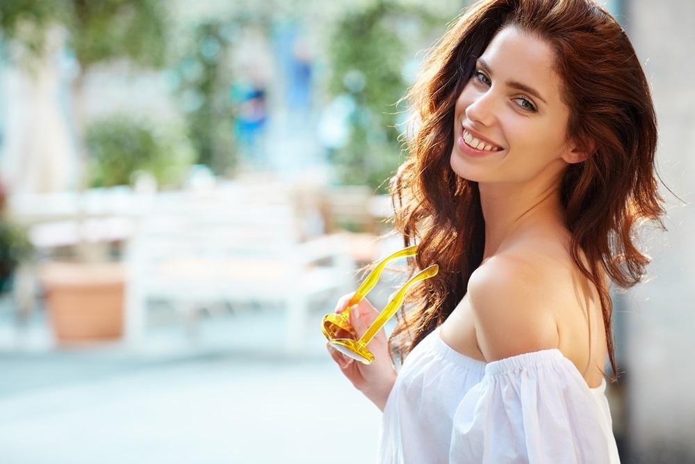 シミ対策化粧水の浸透を高める使い方