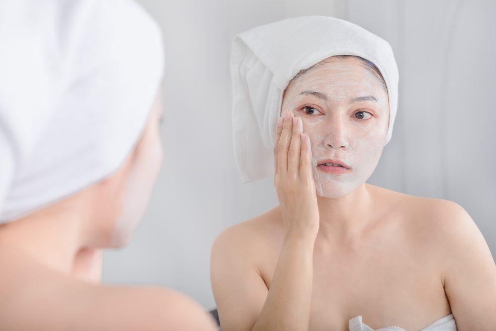 シミを消したい人の化粧品選び方
