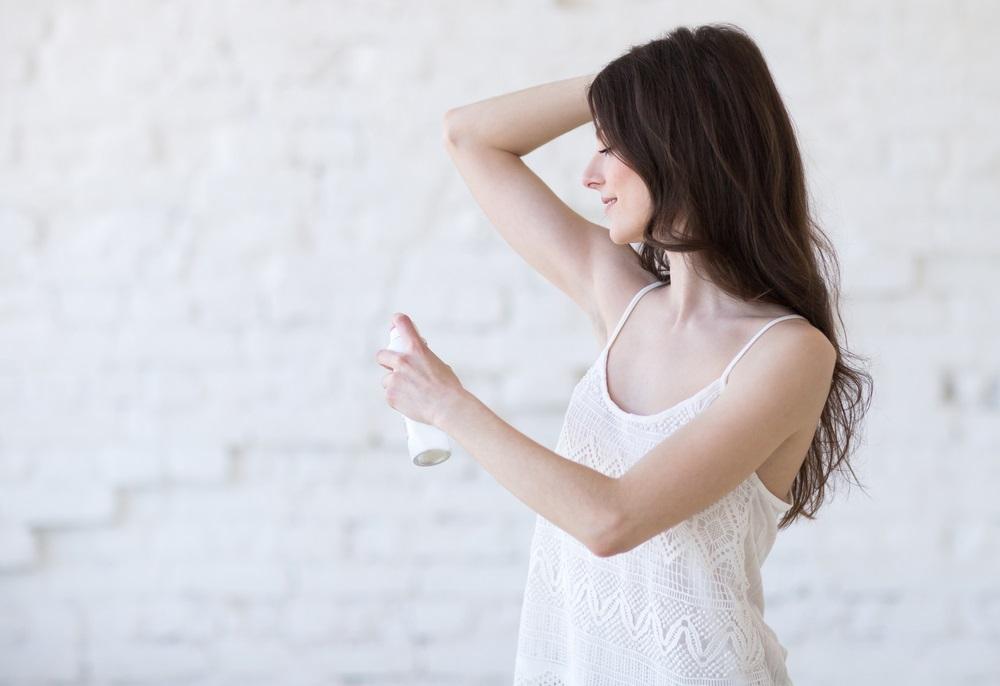 汗臭を消す方法