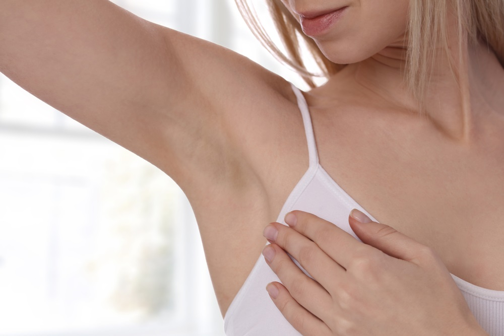 脇汗対策の制汗剤を使うタイミングや注意点は?