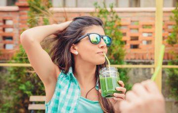 美味しい青汁おすすめ口コミランキング2018|選び方とおいしい飲み方