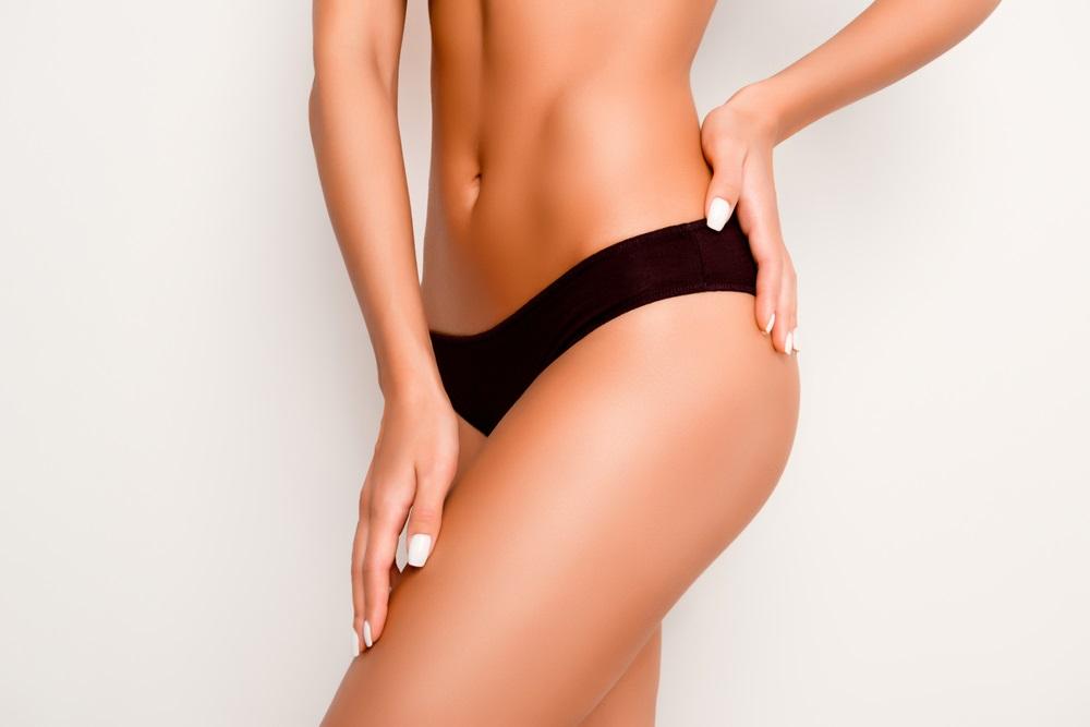陰部の黒ずみはレーザー治療で消える?