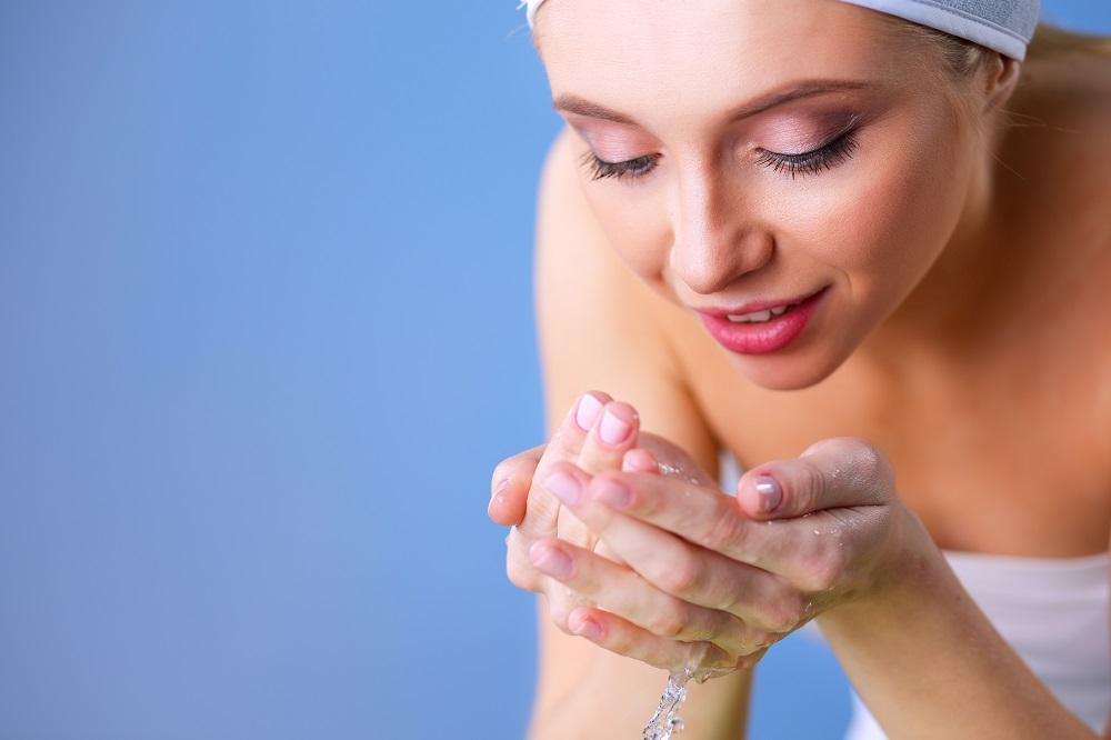 酵素洗顔を効果的な使い方