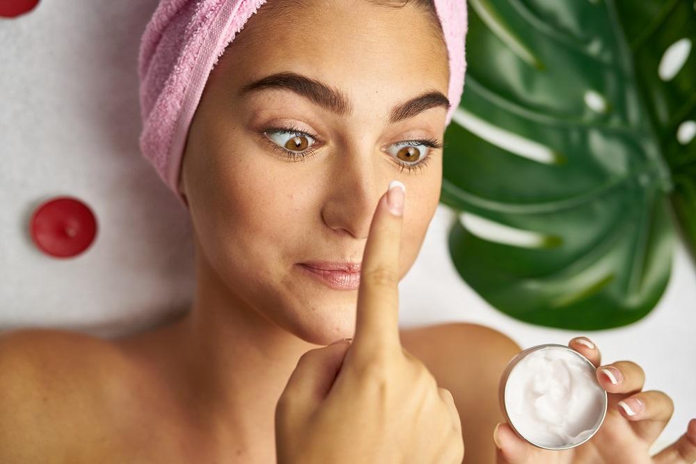 鼻のブツブツに効く化粧品おすすめランキング2018
