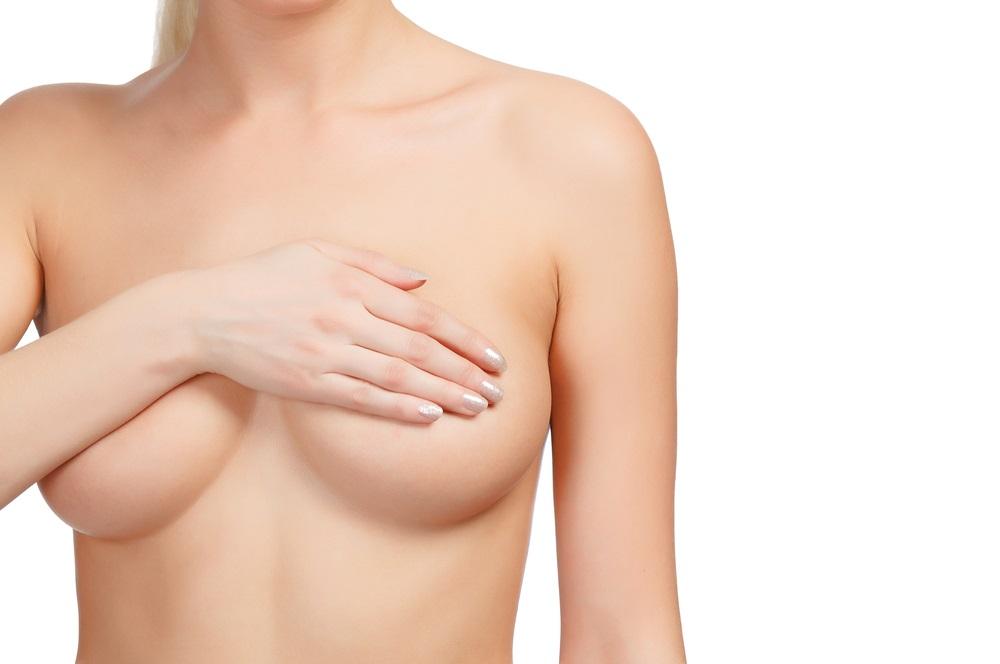乳首の美白とは?
