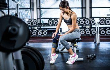 ズキッとくる膝痛!磨り減っていく関節の「クッション」ちゃんと労わっていますか?
