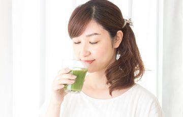 大麦若葉を使った青汁おすすめ口コミランキング2019|おいしく続けてもっとキレイに健康に!