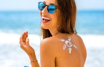 SPF30~SPF50日焼け止めおすすめ口コミランキング2018|選び方と塗り直し方法