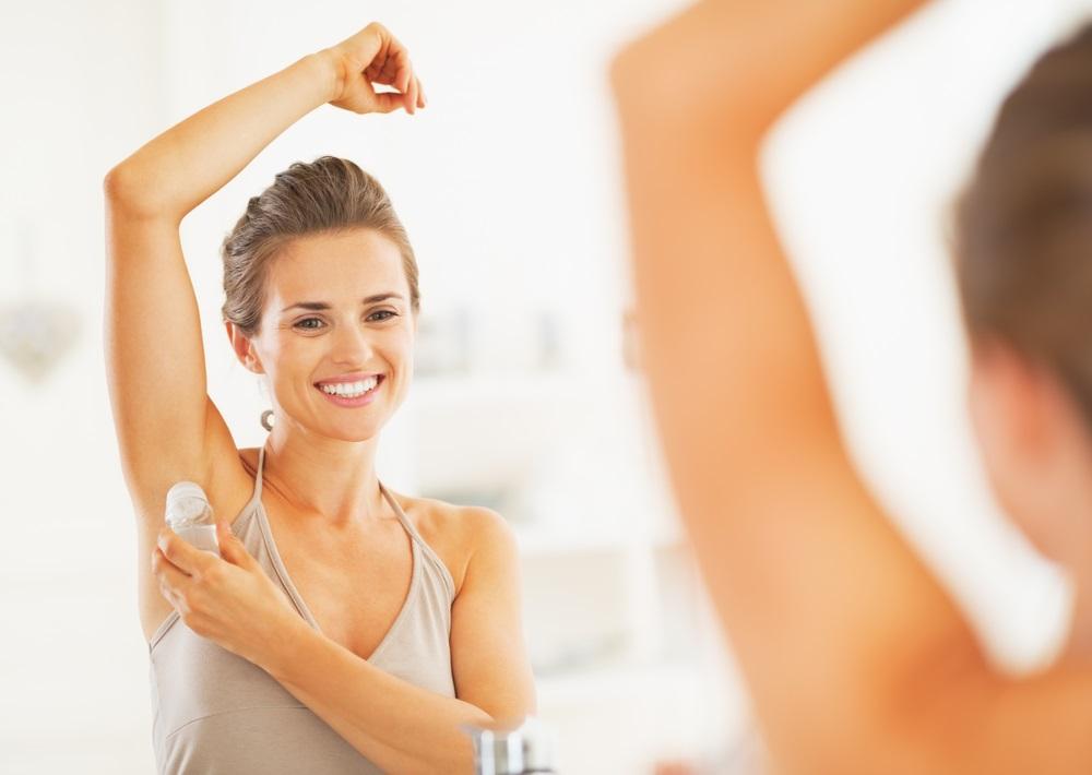 脇汗制汗剤の選び方