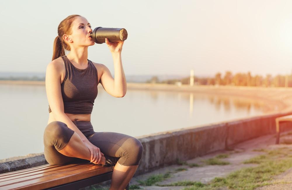 太るサプリとともに意識したい生活習慣