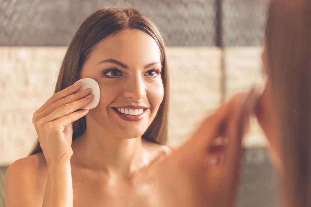 効果を高める保湿化粧水の使い方・コツについて