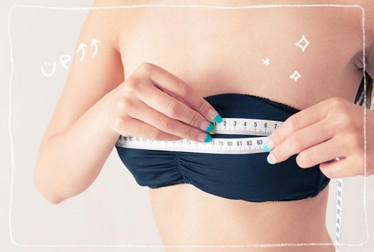 バストアップサプリ 知識 女性 ホルモン 周期 飲み方 効果