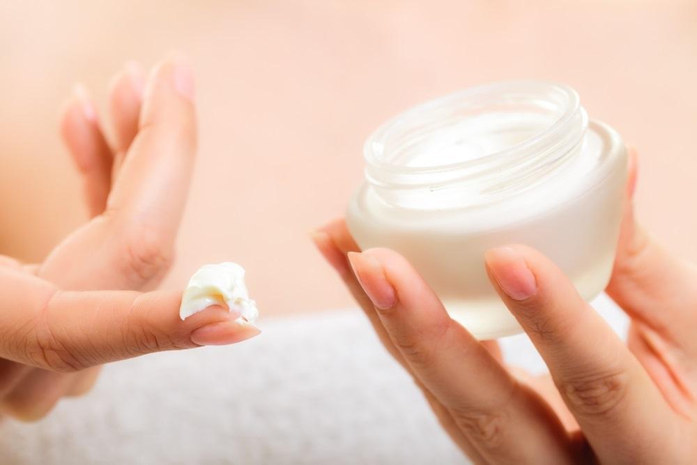 アトピー肌のためのクリームの選び方