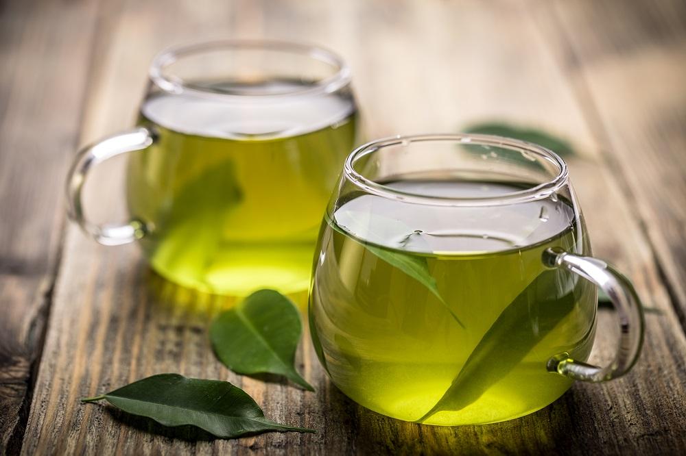 デトックス効果のあるお茶とは?