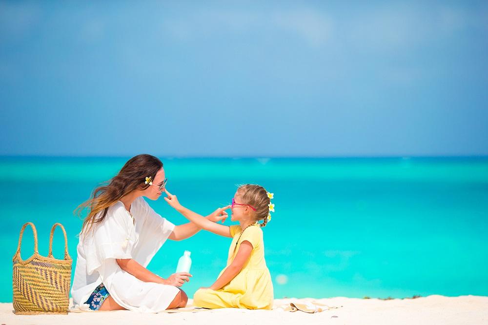 日焼け対策化粧品おすすめランキング2019 ベスト3