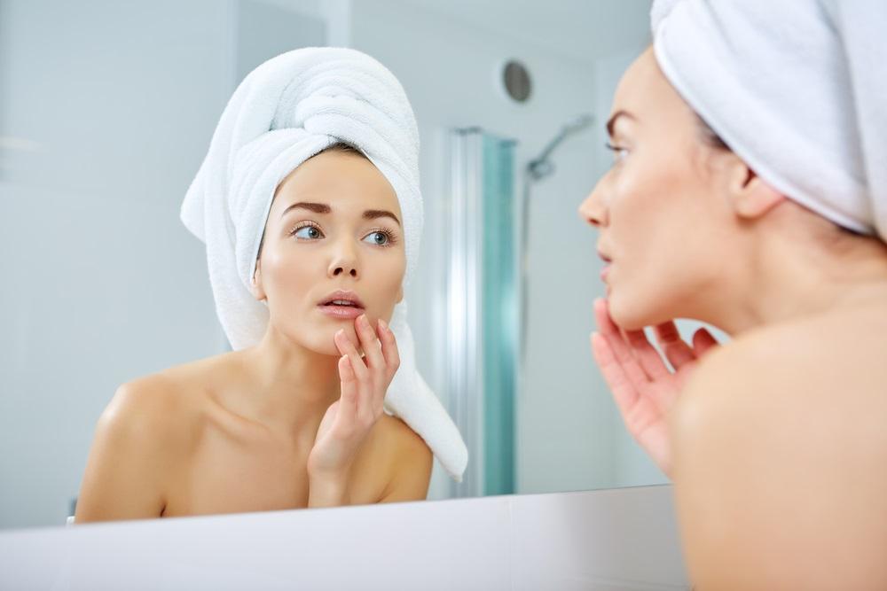 乾燥肌向け洗顔料の選び方