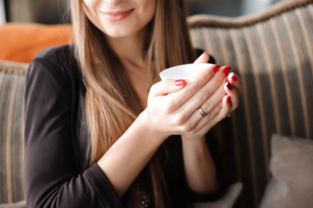 デトックスお茶の効果をさらに高める方法