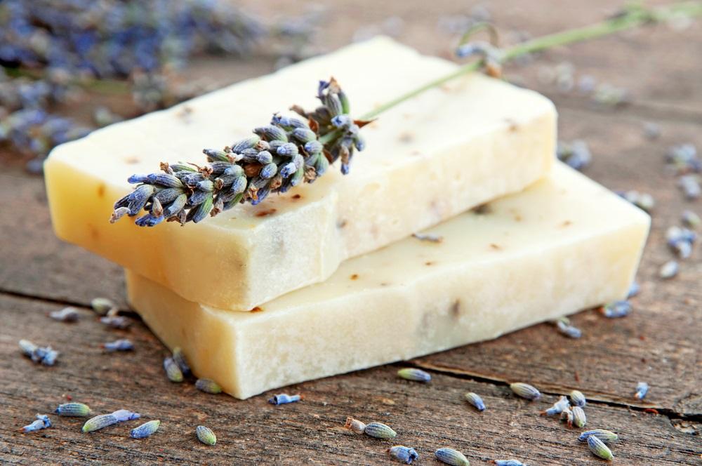 アトピー肌向けの石鹸の選び方