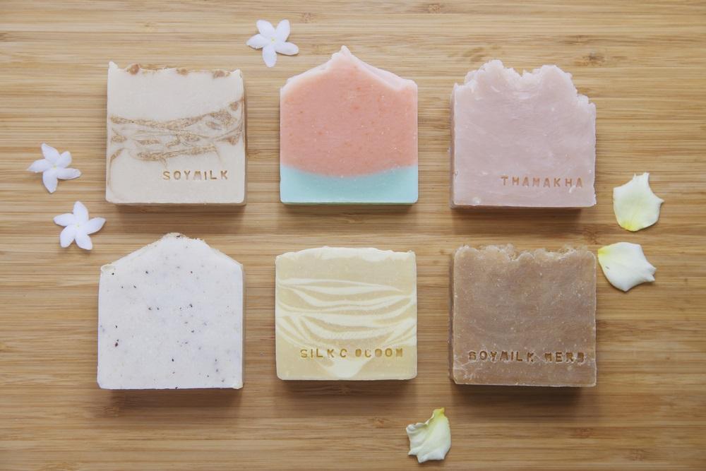 無添加石鹸を使用するときの注意点