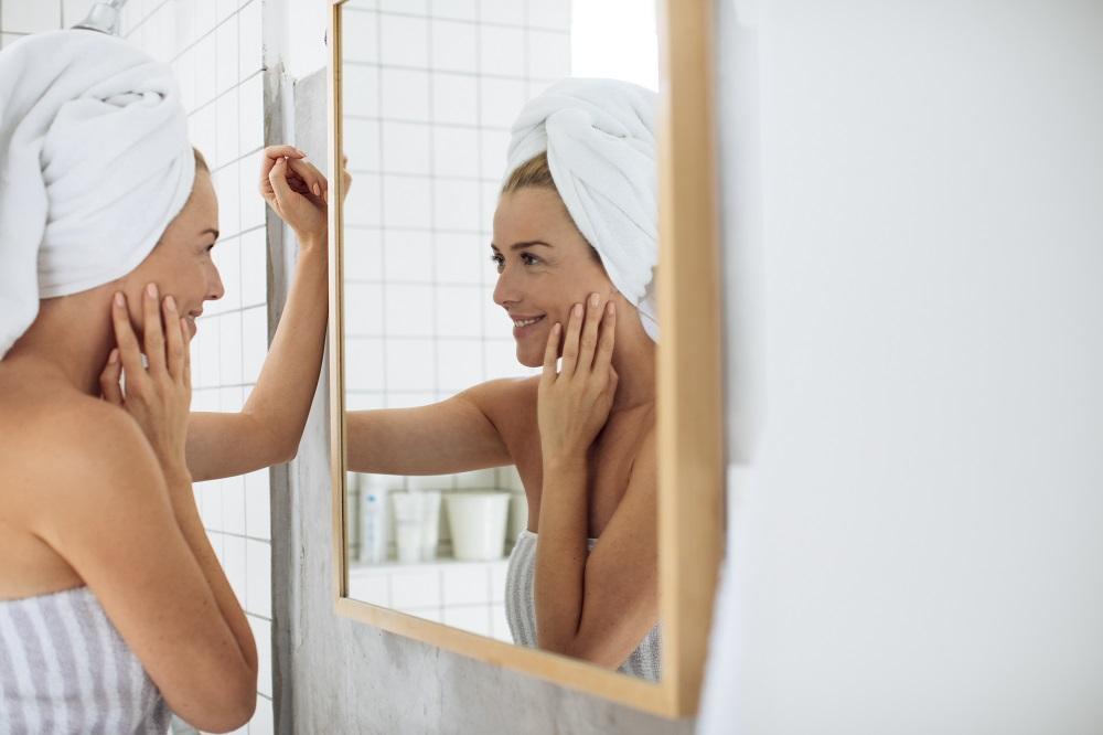 プラセンタ化粧水の注意点