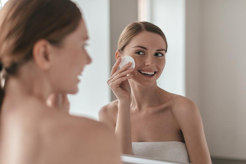 乾燥肌対策におすすめの美容液の使い方