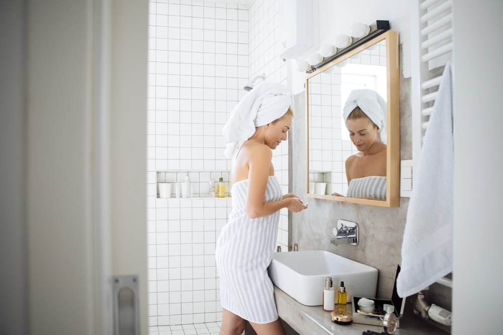 保湿石鹸の使い方やポイント